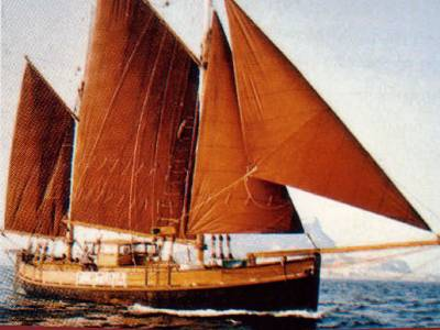 What makes a Classic Yacht?