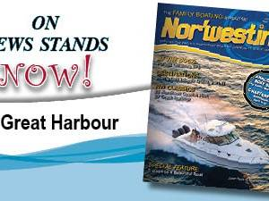 Nor'westing Magazine March Issue - NW Classics 37 Great Harbour