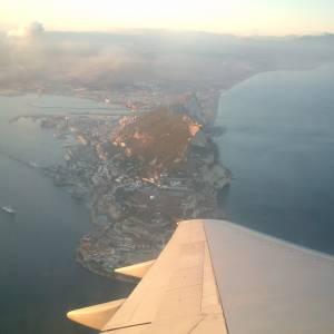 Make Gibraltar your home port.