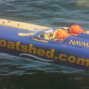 A Poem for Boatshed
