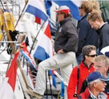 Used Boat Show 2011, Batavia Haven, Lelystad, Holland