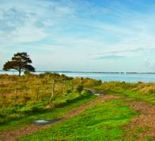 Chichester Harbour Events - April