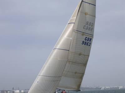 2nd April, 2011 The King & Queen Pursuit Race.