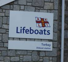 Praise for RNLI and Coastguard