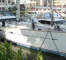 Featured Marina: St Katharine Docks, London
