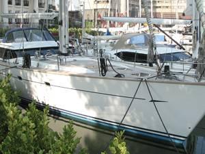 Featured Marina: St Katharine Docks, London