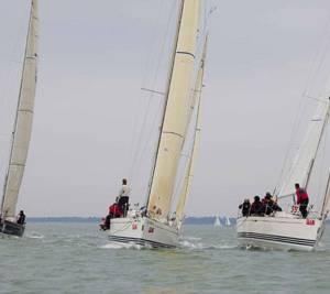 Boatshed Racing Yachts & Cruiser Racers.