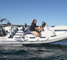 Try A Boat 2011. News update: Ribeye Confirmed