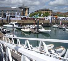 Sports Boat & Rib Show 2011