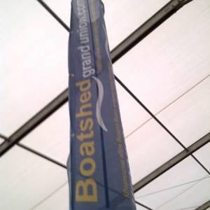 Crick Boatshow 2011